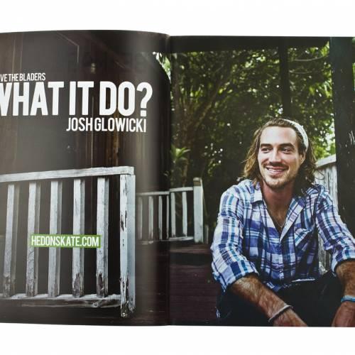 Josh Glowicki